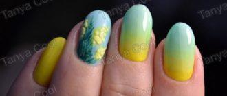 vesn1 2 front 330x140 - Фото дизайна ногтей 6. Весенний дизайн