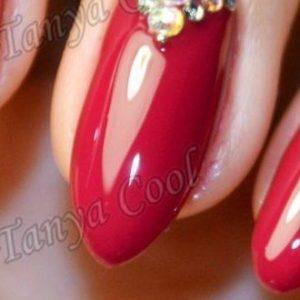 front14 300x300 - Топ-10 подручных материалов для дизайна ногтей