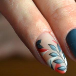 front leto26 300x300 - Фото дизайна ногтей 21. Весенний дизайн